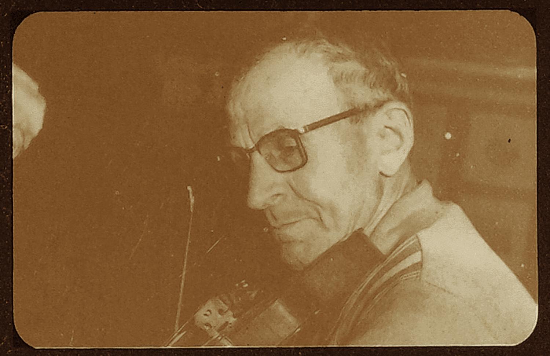 Maurice Grolleau