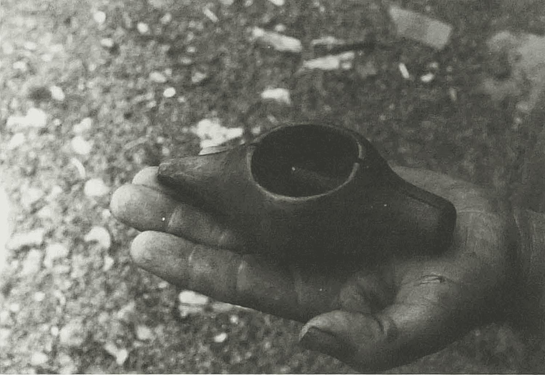 Appeau. Cliché Michel Valière, 14 août 1982.