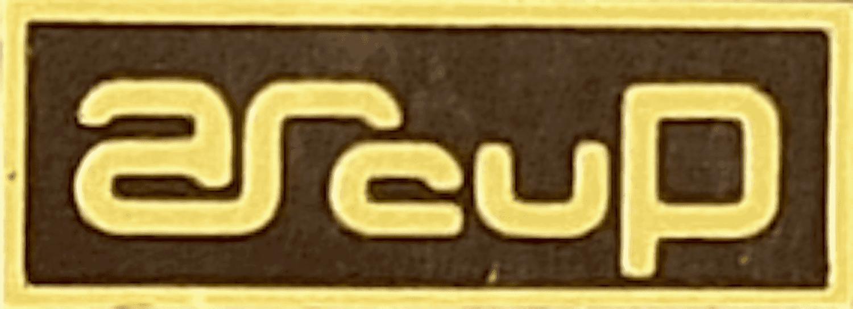 Logo de l'ARCUP.