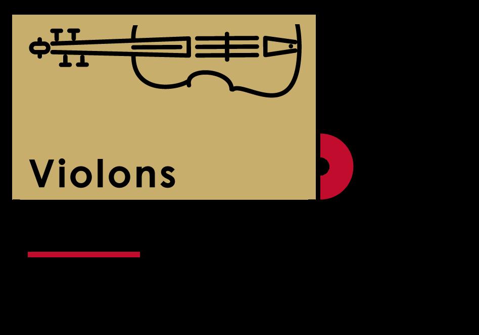 Violons Populaires en Nouvelle-Aquitaine