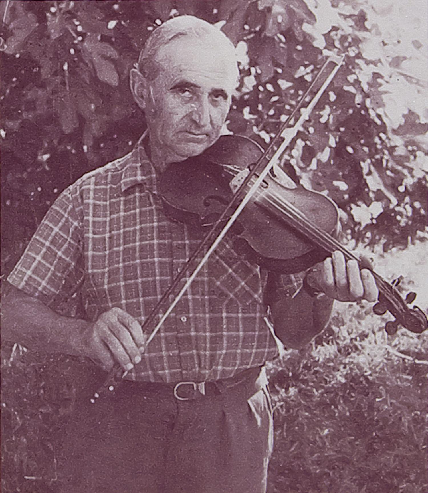 Gaston POUGET
