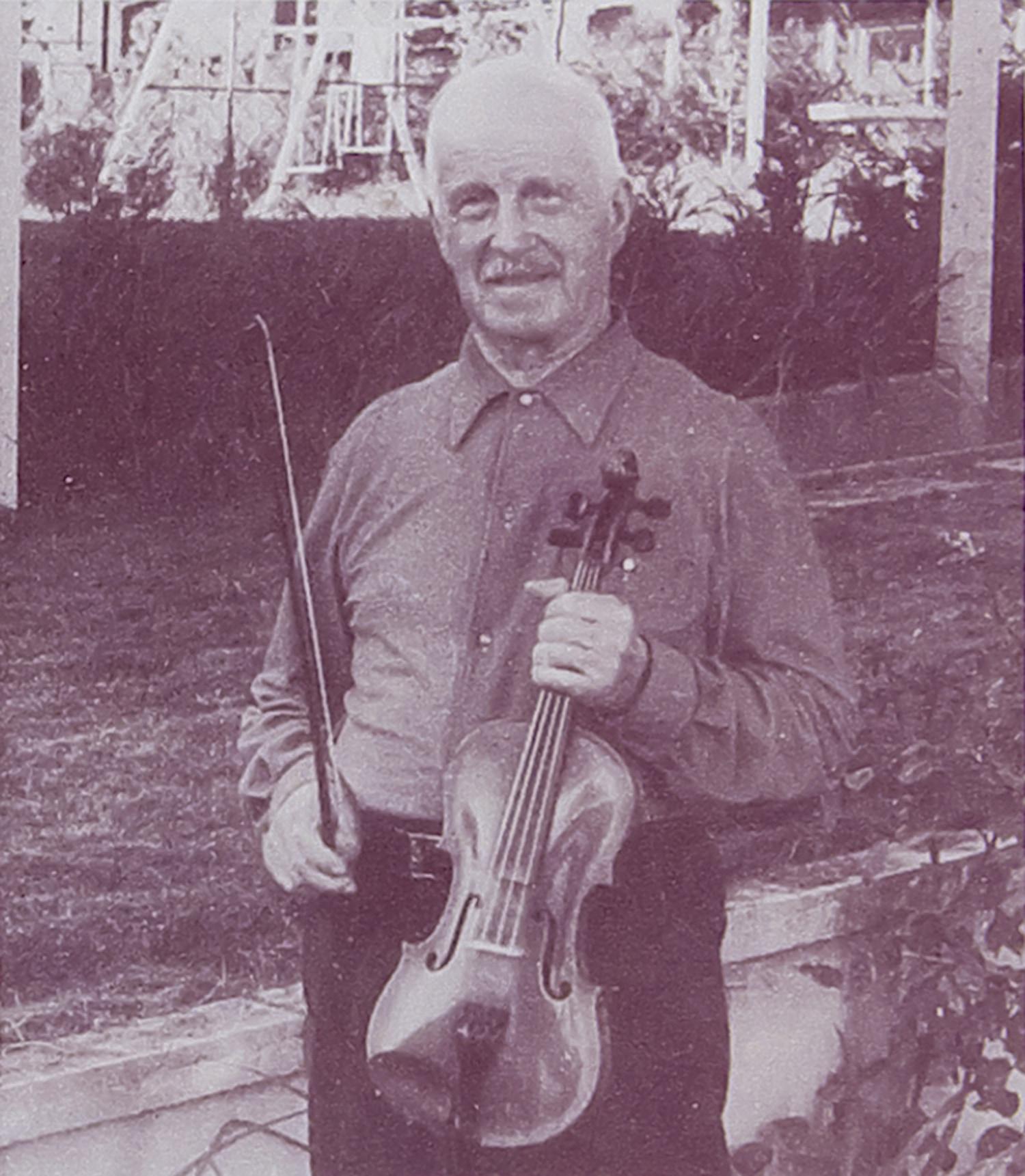 Henri LACHAUD